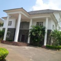 House, Asokoro, Asokoro District, Abuja, House for Rent