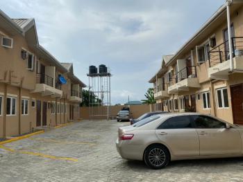 Luxury 2 Bedroom Duplex with Excellent Facilities, Road 6, Westwood Estate, Ado, Ajah, Lagos, Terraced Duplex for Rent