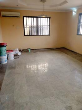 Decent 2bedroom Flat with a Room Bq, Parkview, Ikoyi, Lagos, Flat for Rent