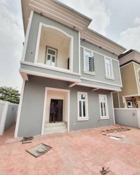 Luxury 5 Bedroom Detached Duplex, Omole Phase 1, Ikeja, Lagos, Detached Duplex for Sale
