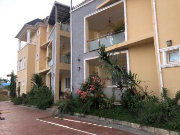 Luxuriously Built 4 Bedroom Semi-detached Duplex with Boys Quarter, Stella Maris Road, Life Camp, Gwarinpa, Abuja, Semi-detached Duplex for Rent