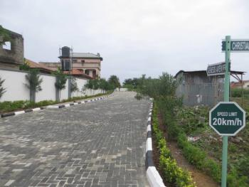 Land Measuring 30000sqm in a Well Secured Estate, Near Cooperative Villa Estate, Badore, Ajah, Lagos, Residential Land for Sale