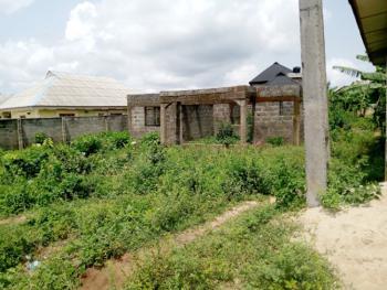 3 Bedroom Flat at Roofing Level, Harmony Estate, Agura-gberigbe Ikorodu, Ijede, Lagos, Mini Flat for Sale