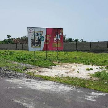 Land with Facilities and Infrastructures, Okun Imedu, Ibeju Lekki, Lagos, Residential Land for Sale