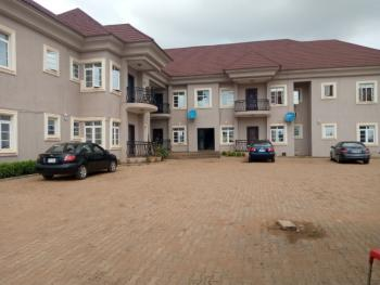 Luxury Spacious Three Bedroom Flat, Life Camp By Polaris Bank, Life Camp, Gwarinpa, Abuja, House for Rent
