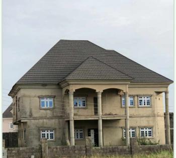 Beautiful 4 Bedroom Duplex + Bq, Harmony Estate, Opposite Copa Cubana, Lokogoma District, Abuja, Detached Duplex for Sale