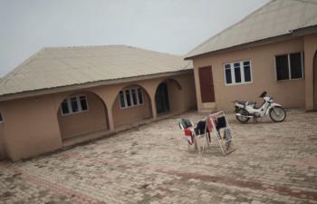 4 Bedroom & 2 Bedroom with Cofo, Akatapa Area Eleyele Ibadan, Ido, Oyo, Block of Flats for Sale