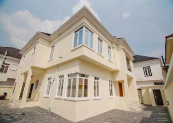 Sophisticated 5 Bedroom Fully Detached Duplex, Chevy View, Agungi, Lekki, Lagos, House for Sale