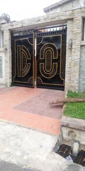 Luxury 3 Bedroom Semi Detached Duplex with a Room Bq, Ramat Crescent, Gra, Ogudu, Lagos, Semi-detached Duplex for Sale
