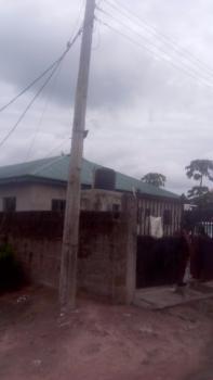 4 Units of 2 Bedroom Bungalow, Opposite Orimerunmu Community Hospital, Orimerunmu, Ibafo, Ogun, Block of Flats for Sale