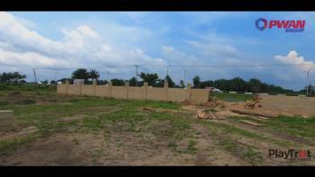 Fully Fenced Estate Land, Excel Gardens City, Uyo, Akwa Ibom, Mixed-use Land for Sale