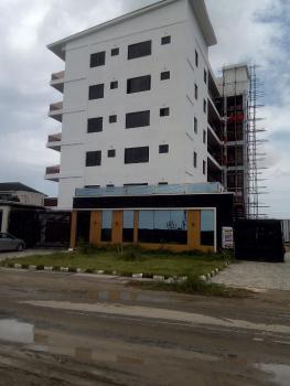 4 Bedroom Luxury Maisonette ( Off Plan ), Foreshore Ii, Osborne, Ikoyi, Lagos, Terraced Duplex for Sale