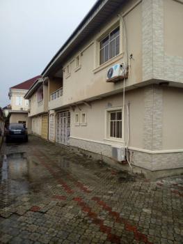 Luxury 3 Bedroom Flat + Bq (on G-floor), Chevy View Estate, Chevron Drive, By Chevron Headquarters, Lekki, Lagos, Flat for Sale
