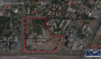 36,879sqm Land with State Title and Building Approval, Ahmadu Bello Way By Akin Adesola St, Victoria Island (vi), Lagos, Mixed-use Land for Sale