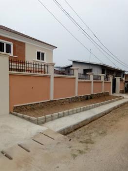 4 Bedroom Duplex & Bq with Cofo, Ondo Street New Bodija Estate, New Bodija, Ibadan, Oyo, Terraced Duplex for Sale