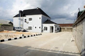 Executive and Furnished 4 Bedroom Detached Duplex on 2 Plots, Sars Road, Rukpokwu, Port Harcourt, Rivers, Detached Duplex for Sale