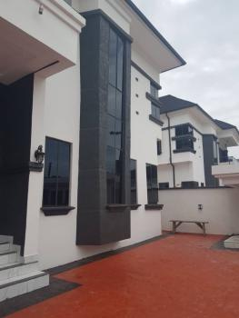 Tasteful 4 Bedroom Duplex with Bq, Osapa, Lekki, Lagos, Detached Duplex for Rent