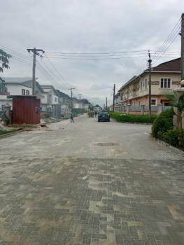 4 Bedroom Fully Detached with Bq, Lekki Palm City, Ado, Ajah, Lagos, Detached Duplex for Sale