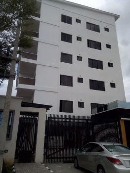 4 Bedroom Luxury Maisionette + Bq, Osborne Foreshore Ii, Osborne, Ikoyi, Lagos, Terraced Duplex for Sale