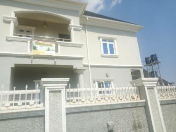 5 Bedrooms Duplex 3 Sitting Rooms and 2 Rooms Boys Quarters, Efab Estate, Gwarinpa, Abuja, Detached Duplex for Sale