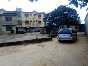 6 Nos of 3 Bedroom + 2 Nos of 2 Bedroom + 2 Nos of Mini Flat + 8 Shops, Nobel B/stop, Council B/stop, Ikotun, Egbeda, Alimosho, Lagos, Block of Flats for Sale