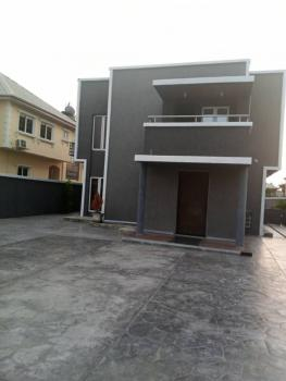 Brand New 5 Bedroom House, Vgc, Lekki, Lagos, Detached Duplex Short Let