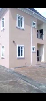 2 Bedroom Flat One Up and One Down with All Rooms Ensuite, 15 Ibitayo Street, Gra, Magodo, Lagos, Block of Flats for Sale