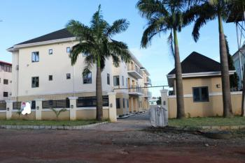 Well Finished 2 Bedroom Flat at Area 1 with Spacious Sitting Room, Area 1, Garki, Abuja, Mini Flat for Rent