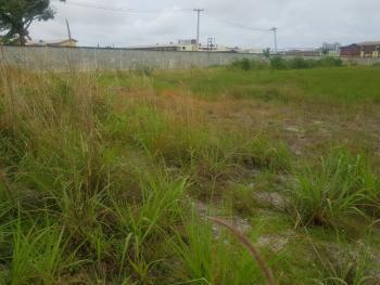 8500sqm Bare Land, Lekki Phase 1, Lekki, Lagos, Mixed-use Land for Sale