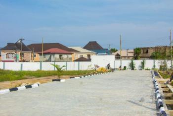 Land Property, Lekki, Badore, Ajah, Lagos, Residential Land for Sale