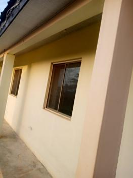 Sweet & Spacious Room & Parlor, Peace Land Estate, Ogombo, Ajah, Lagos, Mini Flat for Rent