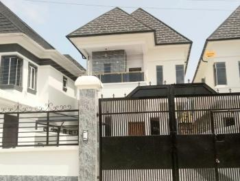 4 Bedroom Detached  Duplex, Ilaje, Ajah, Lagos, Semi-detached Duplex for Sale
