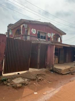 a Storey Building, Akute, Ifo, Ogun, Block of Flats for Sale