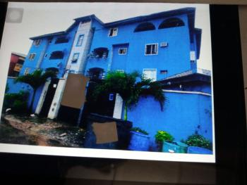 7 Units 3 Bedrooms Flats and One Unit of 2 Bedrooms Flat, Olatunji Idowu Street, Ago Palace, Isolo, Lagos, Block of Flats for Sale