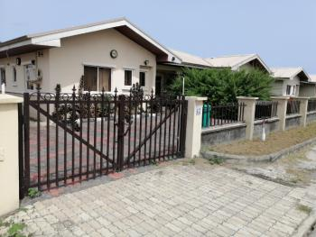 3 Bedroom Bungalow All En Suite in a Serviced and Secured Estate, By Novare Mall, Sangotedo, Ajah, Lagos, Detached Bungalow for Sale
