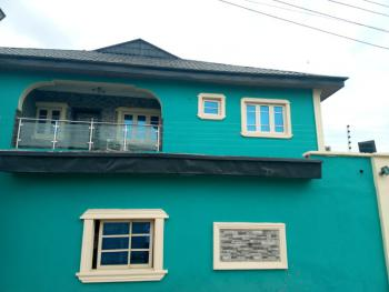Brand New, Nicely Finished 3 Bedroom Flat, Isheri North Gra Estate, Opic, Isheri North, Lagos, Flat for Rent