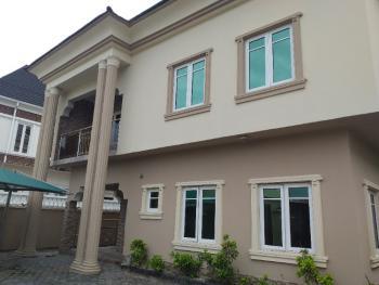Magnificent Fully Detached 5bedroom Duplex with Big Spacious Bq, Ikota Villa Estate, Ikota, Lekki, Lagos, Detached Duplex for Rent
