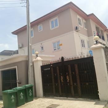 3 Bedroom Flat, Lekki Phase 2, Lekki, Lagos, Flat for Rent