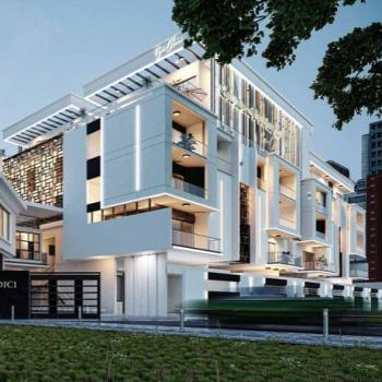 Luxury at Its Peak, Banana Island, Ikoyi, Lagos, Terraced Duplex for Sale