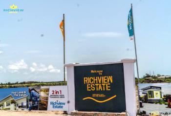 Land, Richview Estate, Akodo Ise, Ibeju Lekki, Lagos, Mixed-use Land for Sale