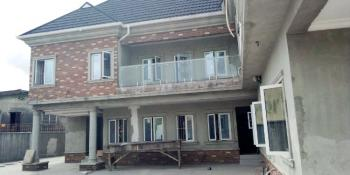 Newly Built Lovely 4bedroom Wing Duplex, Awoyemi Close, Ogunlana, Surulere, Lagos, Flat for Rent