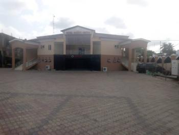 37 Room Hotel, Club & Event Hall with Cofo, Along Ring Road Ibadan, Oluyole, Oyo, Hotel / Guest House for Sale