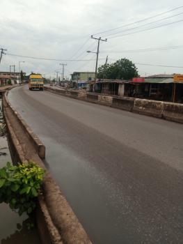 Commercial Land, Iyana Ipaja, Akowonjo, Alimosho, Lagos, Residential Land for Sale