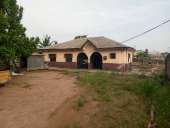 Nice Building, Ekoro Road Abule Egba, Akowonjo, Alimosho, Lagos, Block of Flats for Sale