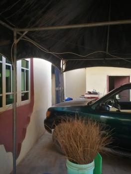 3 Bedroom Set Back, Abule Egba, Agbado, Ifako-ijaiye, Lagos, Detached Bungalow for Sale