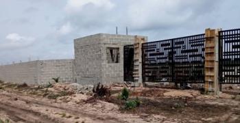 Land, Peniel Coast Gardens Via Lekki Town, Osoroko, Ibeju Lekki, Lagos, Residential Land for Sale