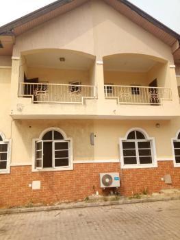 Exquisitely Finished 4 Bedroom Detached Duplex, Ikate Elegushi, Lekki, Lagos, Detached Duplex for Rent