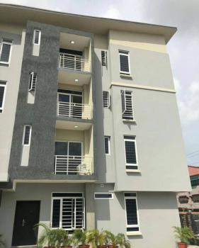 Serviced and Furished 2 Bedroom Flat, Onike, Yaba, Lagos, Flat for Sale