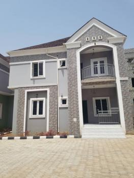 Brand New 5 Bedroom Semi Detached Duplex +bq Within a Beautiful Estate, Guzape District, Guzape District, Abuja, House for Sale