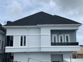 Brand New Luxuriously Finished 5 Bedroom Detached House with Bq, Happy Land Estate, Sangotedo, Ajah, Lagos, Detached Duplex for Sale